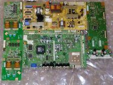 "Philips 32PF5320/28 32"" LCD TV Repair Kit Includes 6 Boards gm1501-LF, PLCD190P1"