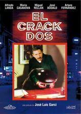 """DVD PELICULA """"EL CRACK DOS"""". Nuevo y precintado"""