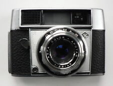 Agfa OPTIMA III Kamera - COMPUR Color-Apator-Objektiv, 1: 2,8 / 45