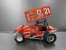 Lance Blevins Racing Action Sprint Car #21  1/24th scale