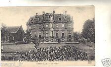 80 - cpa - ABBEVILLE - Le musée ( i 1641)
