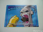 Carte Dragon Ball Z / Trading Collection Memorial Photo N°20 / DBZ Card [ NEW ]