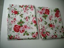 CATH KIDSTON BY IKEA SET OF 2 PILLOWCASES IN 100% COTTON