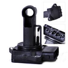 Black Mass Air Flow Meter Sensor MAF ZLY113215 197400-2010 Fit Mazda 3 5 6 Miata