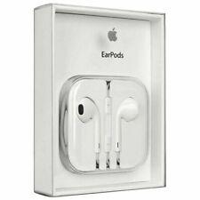 Apple EarPods  Auricolari  con Telecomando- Bianche