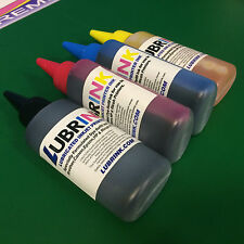 400ml Lubrink Refill Ink HP Envy 4500 4503 4504 4507 4508 5530 5534 5536 Printer