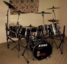80's Vintage Tama Swingstar Drums