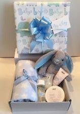 Baby and Mum To Be Gift Basket Baby Hamper Baby Shower Gift New Born Baby Boy