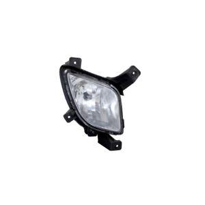For 2010-2015 Hyundai Tucson Right / Passenger Side Fog Light Lamp