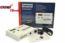 AudioControl Epicenter White - Bass Restoration Processor