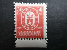 Germany Nazi 1940 1941 1942 1943 1944 ? stamp MINT Swastika Third Reich WW2