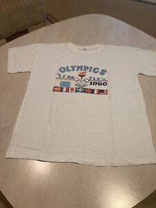 La Grèce Hellas Greece Retro Flag EM T-shirt s-3xl