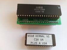 Commodore 16 8501 CPU replacement
