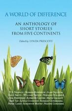 A World of Difference: An Anthology of Short Stories from Five Continents (Paper