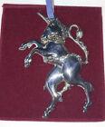 Kirk Stieff Unicorn Ornament