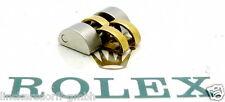 ROLEX DAMEN JUBILEE STAHL/GELBGOLD ELEMENT ca. 10mm - 1990er Jahre