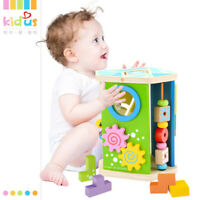 Child Baby Colorful Intelligence Toys Water Paint Multifunctional Combination JH