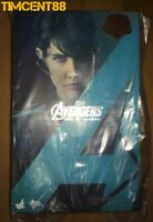 Hot Toys MMS305 Avengers 2 Age of Ultron AOU 1/6 Maria Hill Exclusive New