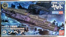 Star Blazers No.17 Dark Star Cluster Empire Command Space Battleship Pleiades