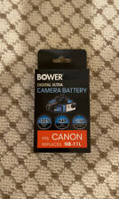 Replacement NB-11L Lithium-Ion Battery for Canon Powershot Cameras