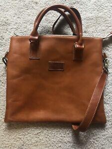 Cueropapel&tijera Handbag Handmade From Costa Rica Leather Handbag $199