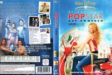 Walt Disney: POPSTAR AUF UMWEGEN --- The Lizzie McGuire Movie --- Hilary Duff -