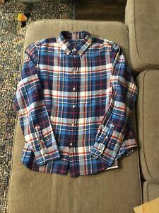 Men's Ralph Lauren Shirt Size XL