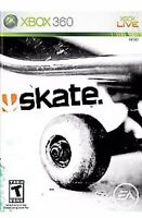Skate XBOX 360/Xbox One Game 1 Skateboarding
