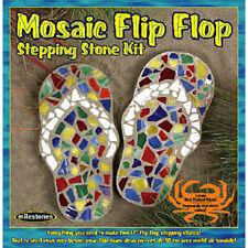 Midwest Products Co. Milestones Mosaic Flip Flop Kit
