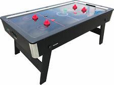 Charlsten Airhockey Tisch Foldy zusammenklappbar 6ft