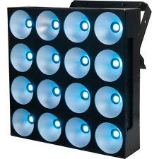 American DJ Dotz Matrix Wash/Bar/ Pixel Mapped Stunning Visual Effects Lighting