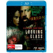 Looking Glass BLU-RAY NEW