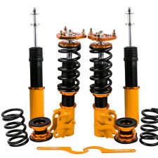 Coilovers Struts For Honda Civic 06-11 LX EX SI FA5 FG2 FG1 Adjustable Height