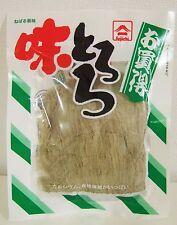 Tororo Kombu Dried Seaweed Aji Tororo Konbu Tangle Flakes Japanese Food Healthy