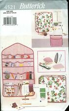 Reduced!!  BUTTERICK 4521 OOP DESIGNER SEWING ACCESSORIES