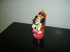 """Figurine DISNEY """"pièce d'échiquier"""": MICKEY (roi rouge) -Figure"""