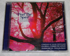 FEEL THE SPIRIT - OTHER WORLDLY FOLK MUSIC GEMS & PSYCHEDELICS - CD ALBUM NEW