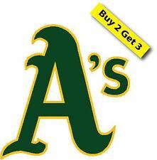 Oakland Atheltics A's Baseball Decal/Sticker, MLB Playoff Team, Josh Reddick O1
