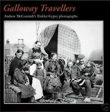 Book Photos & Postcards Romany Tinkler Gypsy Galloway