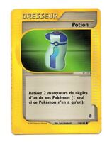 Pokemon n° 156/165 - Dresseur - Potion  (A5287)