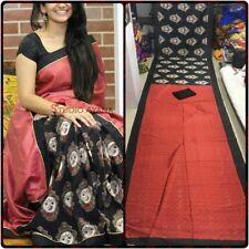 Veeraa Saree Exclusive Beautiful Designer Bollywood Indian Partywear Sari 189