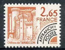 STAMP / TIMBRE FRANCE NEUF PREOBLITERE N° 169 ** CHATEAU DE TARASCON