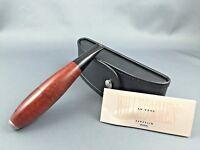 VAUEN Zeppelin Pfeife Bruyere Top Sammlerstück pipe pipa 9mm Filter