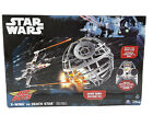 Air Hogs - Star Wars X-wing vs. Death Star, Rebel Assault - RC Drones - NEW