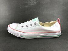 cda58b67d6c Converse™ ~ ALL STAR Slip-On Laceless Shoes ~ Women Sz 9 ~ VERY