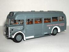 EFE AEC Regal 10t10 American Red Cross Clubmobile 1/76 29909