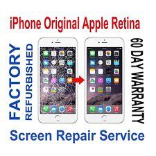 Apple iPhone 7+ Plus Original Retina Display LCD/digitizer Refurbish Service