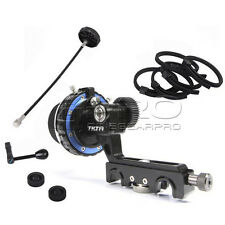 Tilta ff-t03 FLUIDO smorzata Follow Focus Bundle Kit con Obiettivo Gear FRUSTA E MANOVELLA