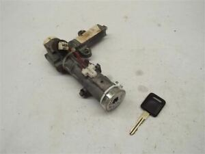 Ignition Switch Fits 02-06 ALTIMA 222686