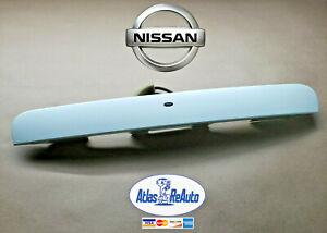 08 - 13 Nissan Rogue Rear Hatch Handle Molding w/ Smart Button OEM
